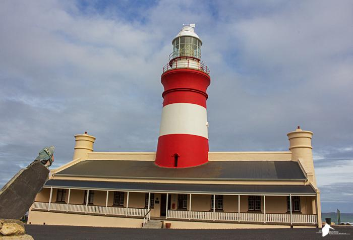 Agulhas NP - July'15: a quick visit to the 'Cape of the Needle'