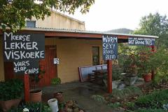 Napier Farmstall - Overberg