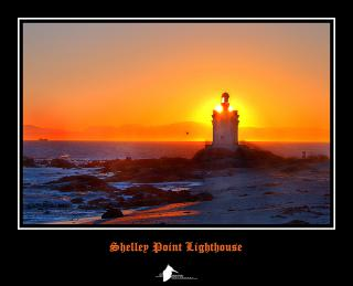 Shelly Point Lighthouse