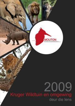 Kruger wildtuin en omgewing