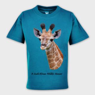 Kids Collection: Giraffe