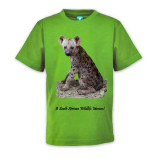 Kids Collection: Spotted Hyena cub