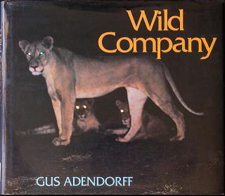 Wild Company - Gus Adendorff